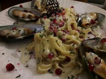 Restauracja Capri