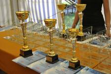 III RAFAKO Półmaraton Racibórz- cenne nagrody dla najszybszych biegaczy