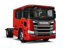 Nowa Scania CrewCab – kabina załogowa światowej klasy