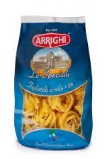 Makarony Tagliatelle marki Arrighi – włoska klasyka w Twojej kuchni!