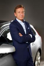 Prezes Volvo Cars – Håkan Samuelsson osobą roku branży motoryzacyjnej
