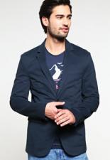 Odzież markowa dla mężczyzn - z czego powinna się składać?