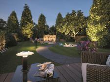 Lampy do ogrodu – które najlepsze?