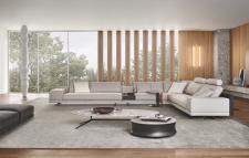 Styl i funkcjonalność w jednym, czyli jak wyposażyć luksusowy salon?
