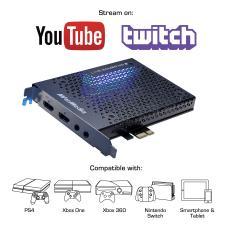 Grabber dla streamerów, którzy cenią sobie jakość