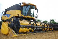 Dopłaty na ciągniki kombajny i maszyny rolnicze