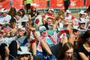 Oglądamy ćwierćfinał Mundialu w Porcie Łódź!