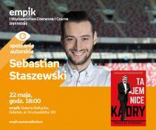 Sebastian Staszewski | Empik Galeria Bałtycka