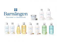 Znana w Szwecji od dziesięcioleci marka kosmetyków do pielęgnacji ciała Barnängen pojawiła się w Pol
