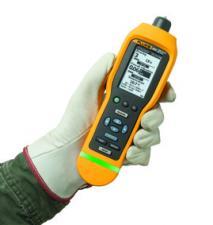 Nowy miernik drgań Fluke 805 wyznacza nowy standard analizy drgań
