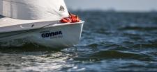 Tyszkiewicz i Górka z Pucharem Volvo Gdynia Sailing Days w Latającym Holendrze