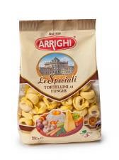 Tortellini z grzybami marki Arrighi – niezastąpione na świątecznym stole