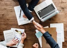 Dyrektor personalny na godziny w małych i średnich firmach