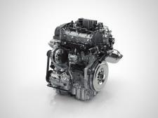 Pierwszy trzycylidrowy silnik Volvo debiutuje w XC40