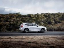 Nowe Volvo XC60 ma wysoko zawieszoną poprzeczkę