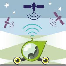 Pojazdy połączone z internetem: kto kontroluje Twój samochód bez Twojej wiedzy?