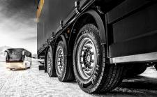 Zimówki do każdej ciężarówki