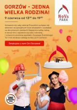 NoVa Park świętuje Dni Gorzowa