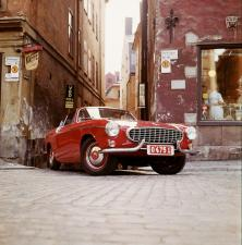 Volvo wspiera Noc Muzeów