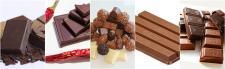 Wyczarowane z czekolady