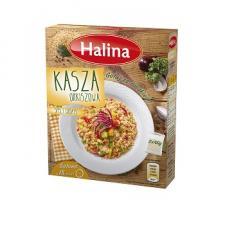 Kasza orkiszowa marki Halina – dlaczego nie powinno zabraknąć jej w Twojej kuchni?