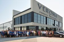Metamorfoza Verona Products Professional przy użyciu systemem ERP Comarch