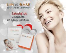 Zakochaj się w LINERASE nie tylko w Walentynki