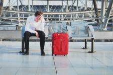 Pogorszenie punktualności oraz rosnąca liczba odwołanych lotów