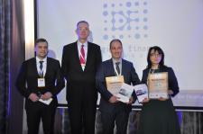 Digital Finance Award dla Adriany i Ensto Pol