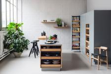 Postaw na indywidualizm, czyli modułowość w kuchni i salonie