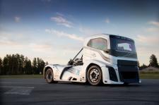 Ciężarówka Volvo najszybsza na świecie