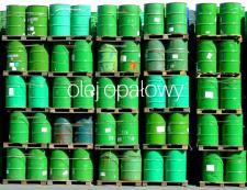 Ogrzewanie olejowe