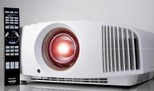 """""""Uczta Zmysłów dla Kinomaniaków""""  z projektorem 4K HDR Sony VPL-VW550ES  w dniach 10-16 grudnia br."""