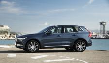 Nowe modele Volvo cieszą się dużą popularnością