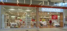 English Home w kolejnych Centrach Handlowych Auchan