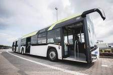 Żory – Kornice Nowa linia busowa uruchomiona przez EKO-OKNA S.A.