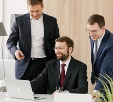 Rejestracja spółek w Warszawie