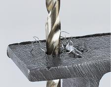 Wiertło do betonu, metalu i drewna -  jak je wybrać?