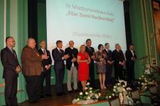 V Międzynarodowa Gala Filar Ziemi Raciborskiej i Forum Gospodarcze