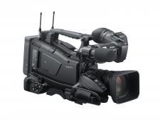 Sony wprowadza do oferty kamkorder naramienny PXW-X400