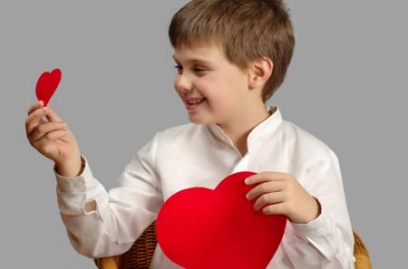 Nadwaga i stres to główne przyczyny chorób serca, diagnozowanych coraz częściej u dzieci i młodzieży