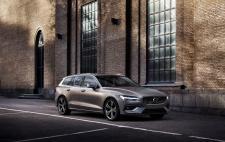 Zysk operacyjny Volvo Cars za pierwszy kwartał 2018 r. wzrósł o 3,6% do 3,616 mld SEK