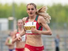 Promotech wspiera lekkoatletkę - Katarzynę Rutkowską
