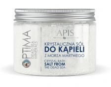 Optymalna pielęgnacja –  seria OPTIMA Apis Natural Cosmetics