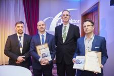 Elit Polska i Hilton Foods z wyróżnieniem Digital Finance Award w Krakowie