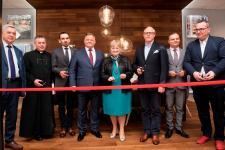 Obchody jubileuszu 30-lecia firmy Kaczkan połączone z otwarciem nowego biura i showroomu