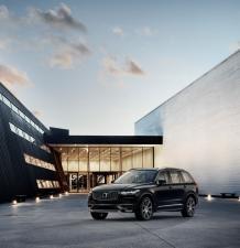 Jak działa usługa Consierge Volvo?