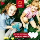 Dzień Dziecka w Wola Parku