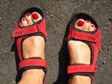 Wrastające paznokcie - problem do wyleczenia