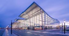 W styczniu o 10% pasażerów więcej na wrocławskim lotnisku